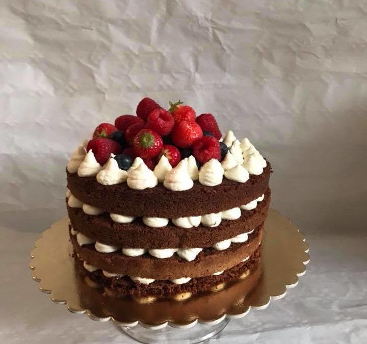 Dort SANTO DOMINGO – dort plný čokolády